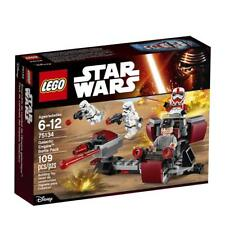 Lego Star Wars 75134 GALACTIC EMPIRE Battle Pack Imperial Storm Trooper NISB