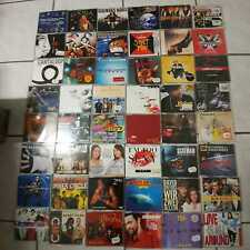 Maxi CD Sammlung - Konvolut (150 Stück) (150 Maxi CD's)