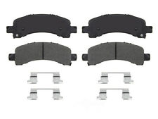 Disc Brake Pad Set-Disc Rear IDEAL PMD974