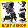Kinderwagen easyGO OPTIMO  Kindersportwagen / Sportwagen / Jogger / Buggy