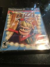 Buzz! Mega Quiz (Game Only) PS2 New Playstation 2