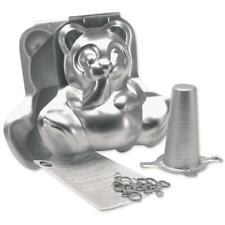 Wilton 3D Stand-Up Bear Cake Pan/Tin Set
