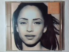 SADE The best of cd