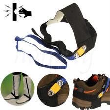 Adjustable Rubber Foot Strap Ground Heel Electronic Discharge Belt