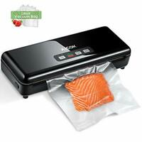 Vacuum Food Sealer 3In1 Automatic Manual Vacum Sealer Dry Wet Pack Machine NEW