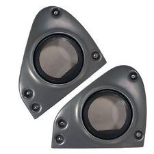 SAK-3601 Smart ForTwo Front Door Car Speaker Adaptor Kit