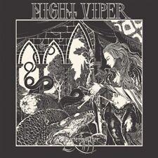 NIGHT VIPER - Exterminator (NEW*SWE FEMALE V. SPEED METAL*METALLICA*LIM.DIGI)