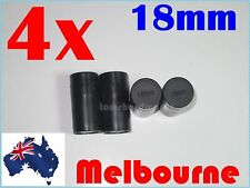 4x 18mm Ink Rollers for 6600 / MX-6600/ CN-6600 / 2 line Price Labellers