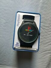 Sony PlayStation Analog watch PS5000WM
