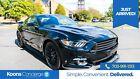 2017 Ford Mustang GT Premium 2017 Ford Mustang GT Premium