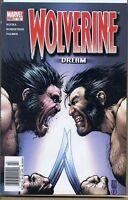 Wolverine 2003 series # 12 fine comic book