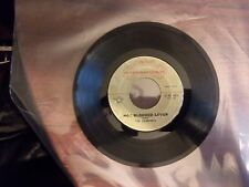 1964 G+V.RARE CAREFREES We Love You Beatles /HOT BLOODED LOVER INT. LONDON 45
