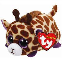 Ty Beanie Babies 42140 Teeny Tys Mabs the Giraffe