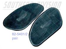 TRIUMPH SERBATOIO Knee RUBBERS PAIR f5401/2 82-5401 82-5402 ginocchio GOMME 500 650 Unit