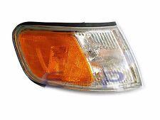 Fits 94-97 Honda Accord Right Passenger Turn Signal Park Lamp Light Assembly RH