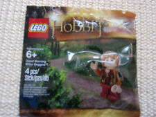 Lego Good Morning Bilbo Bolsón 5002130 bolsa Plástico