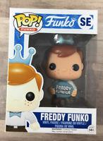 Funko Pop! Funko SE Freddy Funko - Freddy Funklub L04