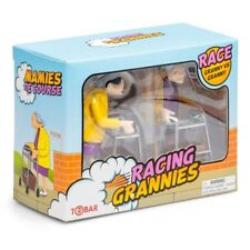 Wind Up Racing mamies - 27469 Clockwork classique Zimmer Cadre Course Kids Fun Toy