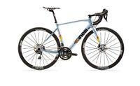 Bicicletta Road Performance - Cinelli Superstar Disc - Shimano Ultegra R8000