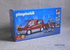 "playmobil  # 3213 "" Family Van "" MISB Traffic Made in Germany 2001"