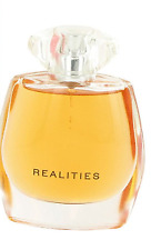 Liz Claiborne Realities Eau De Parfum 1.7 Oz Spray for Women