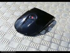 YAMAHA XJR1200/XJR1300/TRX850 ALL YEARS/BLACK MUDGUARD EXTENDER