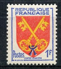 STAMP / TIMBRE FRANCE NEUF N° 1047 ** BLASON COMTAT VANAISSIN