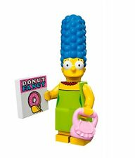 Lego Minifigures Serie The Simpsons, 71005 - Marge Simpson 3/16