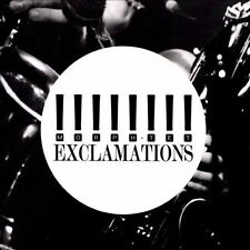 MORPH-TET-EXCLAMATIONS CD NEW