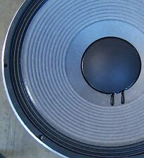 "JBL 2226HPL Woofer RECONE SERVICE / 15"" Speaker Re-cone / Speaker Repair"
