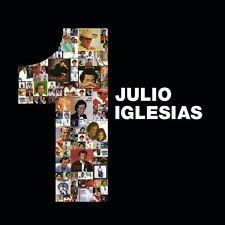 Julio Iglesias - 1    (  Volume 1 ) 2-cd   Nieuw