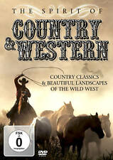 The Spirit of Country and Western Compilation ZYX Music allemand DVD 01/01/2010