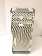 MacPro Early 2008 Tower 2x Quad Xeon 2.8GHz 8GB 1TB DVI Radeon 2600XT ElCapitan