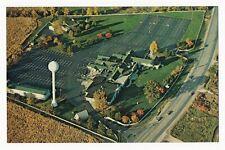 New listing White Fence Farm, Joliet, Illinois