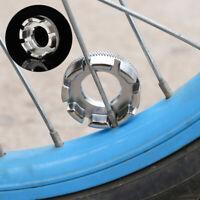 Brustwarzen für Motorrad Rad Rad Bicycle Spoke Wrench Werkzeug reparieren