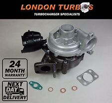 Peugeot Citroen Ford 1.6HDI 110HP 80KW GT1544V 753420 Turbocharger + Gaskets