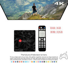 Beelink GT1 Ultimate TV Box Octa Core Android 7.1 4K Media Player 3G+32G EU PLUG