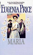 Maria Price, Eugenia Mass Market Paperback