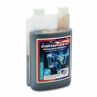 Equine America Cortaflex + HA Regular Strength Solution 1ltr or 4ltr