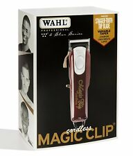 Wahl Professional 5-Star Cord/Cordless Magic Clip #8148 **NEWEST PACKAGING**