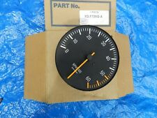 NOS XD XE TACHOMETER/ SUITS ESP FAIRMONT ETC/ GENUINE FORD NEW IN THE BOX.