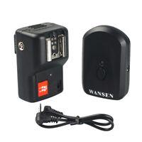 Pt-04gy Trigger + ricevitore radio wireless Ch / Flash a 4 canali per Nikon