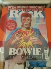 classic rock magazine 251 BOWIE