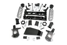 "Chevy / GMC Suburban Yukon XL 7.5"" Suspension Lift Kit 07-13 2WD/4WD"