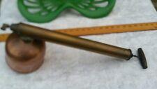 Vintage D.B. Smith & Co BLIZZARD Continuous Sprayer Copper & Brass Utica, NY USA