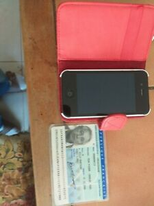 IPhone débloqué tout opérateur modèle A 1387 EMC 2430 FFCC-B