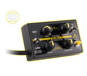Healtech Electronics SIA Suzuki Injector Adjuster - Yoshi Box