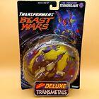 Transformers Beast Wars Deluxe Transmetals Predacon Terrorsaur Figure Kenner