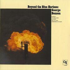 George Benson - Beyond The Blue Horizon ( CD - Album - Paper Sleeve )
