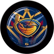 Atlanta Thrashers NHL Licensed 12 Wall Clock